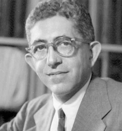 Ernst Nagel