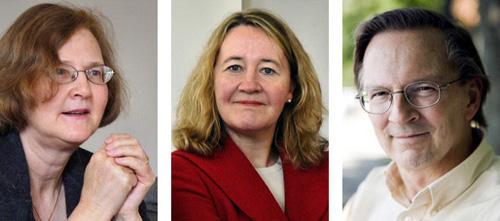 MEDICINA: Elizabeth H. Blackburn, Carol W. Greider y Jack W. Szostak